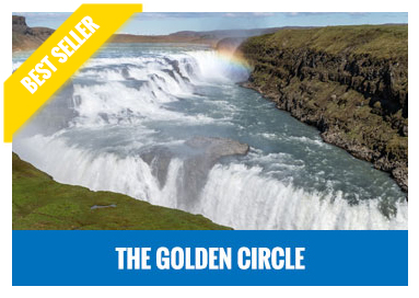 Golden Circle 4x4 Jeep Tour