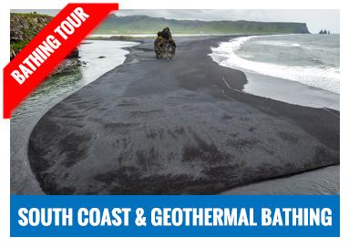 Geothermal bathing