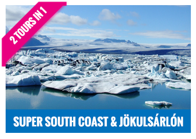 Super South Coast & Glacier Lagoon